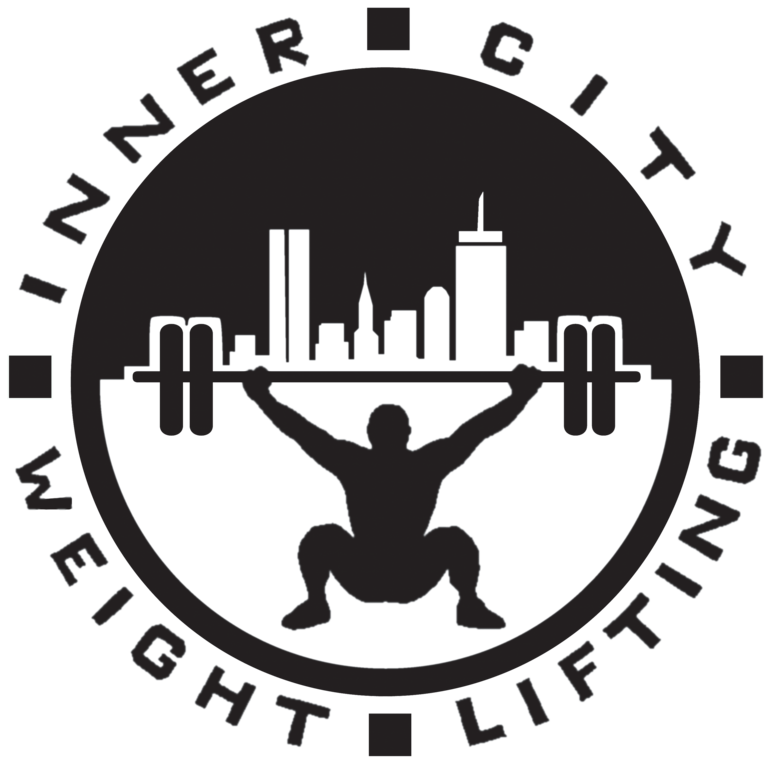 InnerCity Weightlifting Inc logo