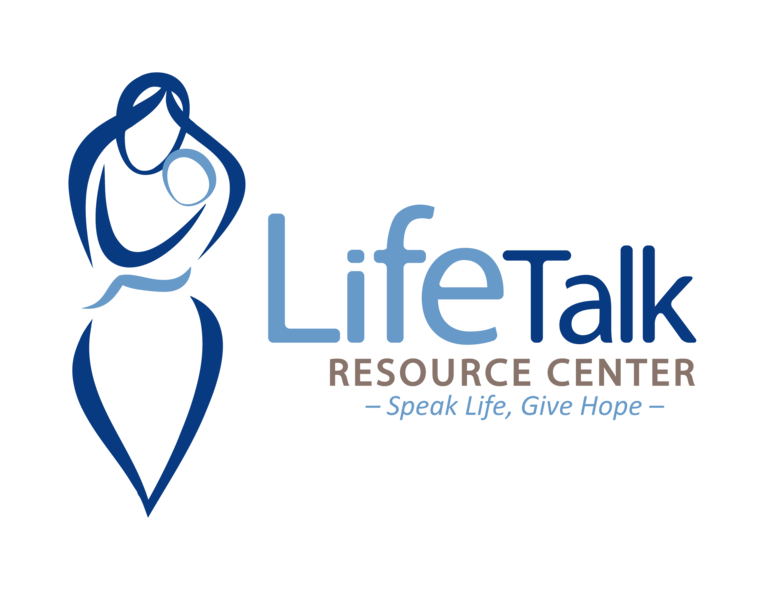 LIFETALK RESOURCE CENTER logo