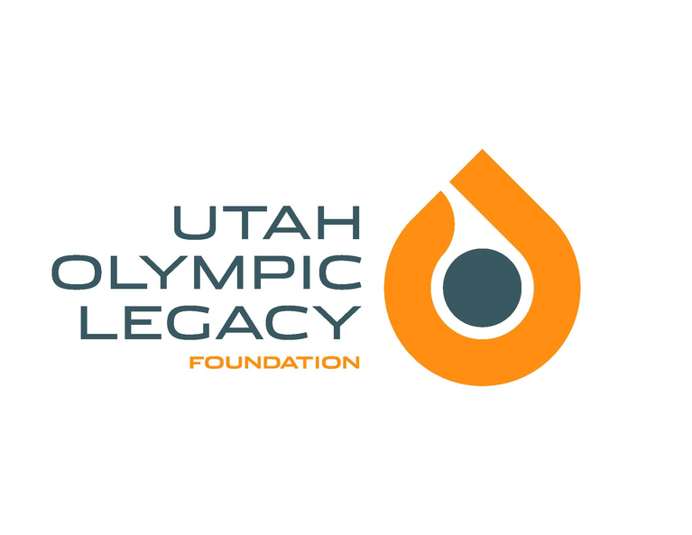 Utah Olympic Legacy Foundation logo
