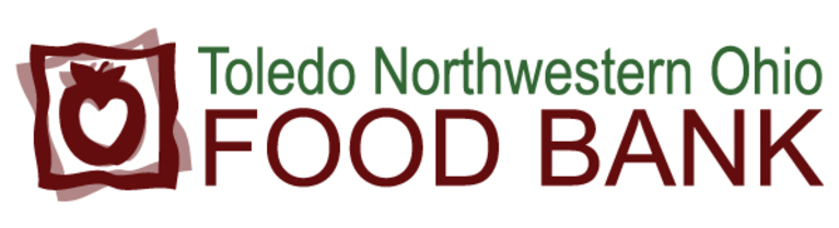 Image result for toledo northwestern ohio food bank logo
