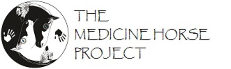 MEDICINE HORSE PROJECT logo