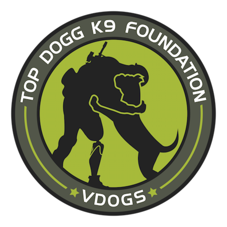 Top Dogg K9 Foundation