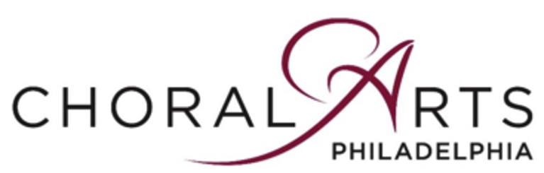 CHORAL ARTS PHILADELPHIA logo
