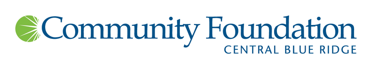 Community Foundation of the Central Blue Ridge logo