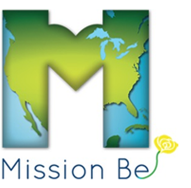 Mission Be logo
