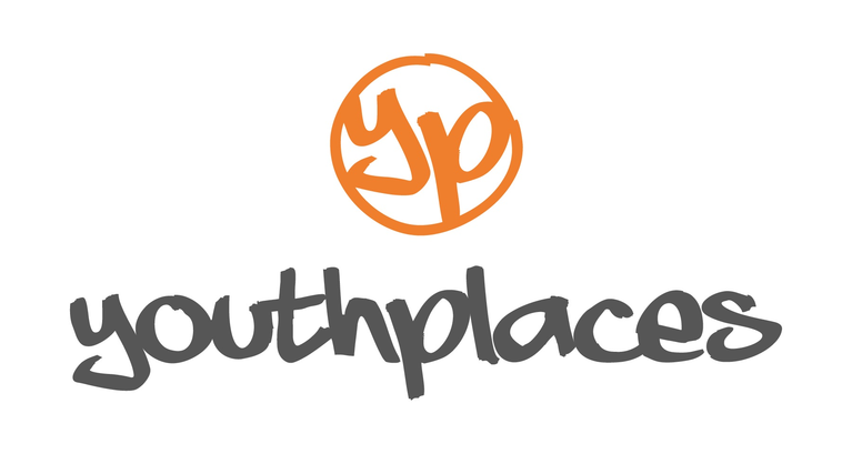 YouthPlaces logo