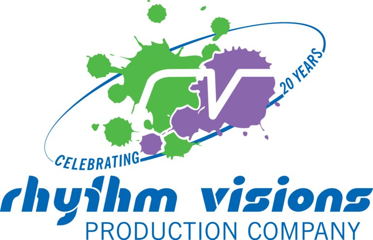 RHYTHM VISIONS PRODUCTION COMPANY INC
