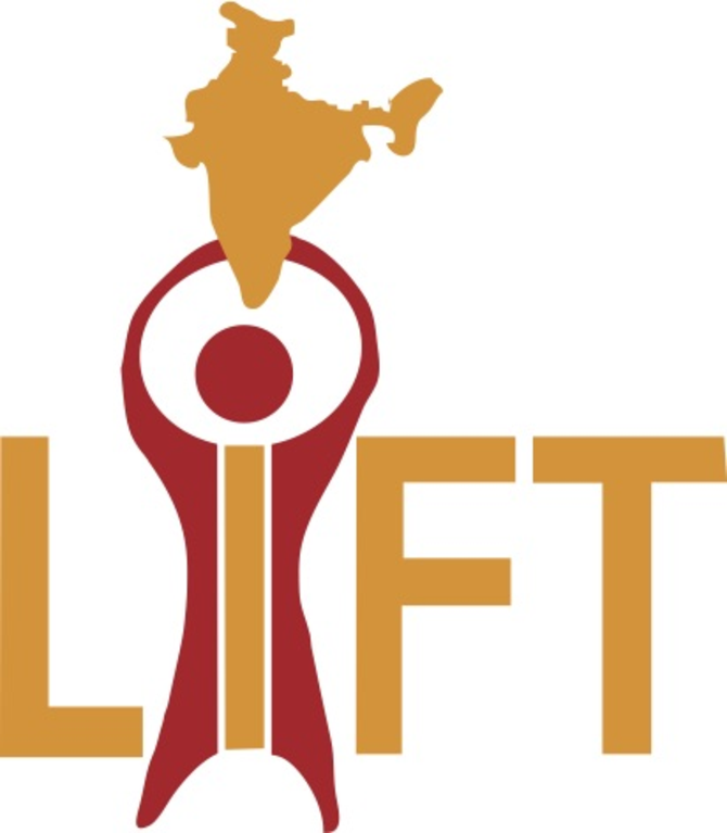 LIFT USA logo