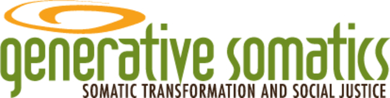 generative somatics logo