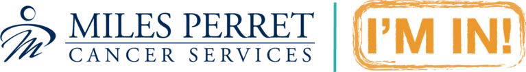 Miles Perret Cancer Services logo