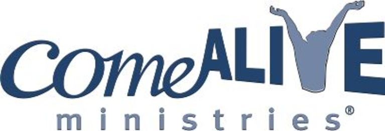 COME ALIVE MINISTRIES