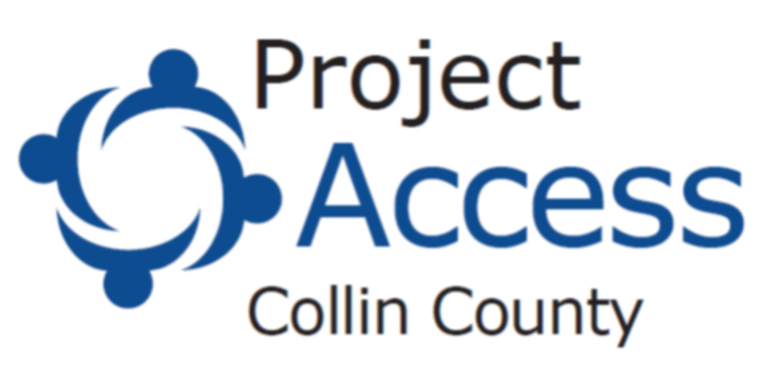 PROJECT ACCESS-COLLIN COUNTY logo