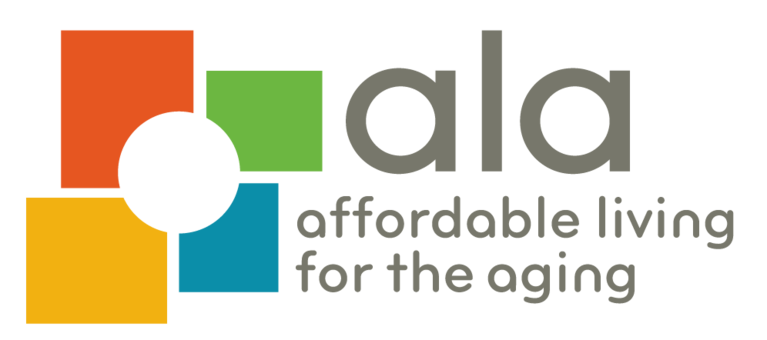 Affordable Living for the Aging logo