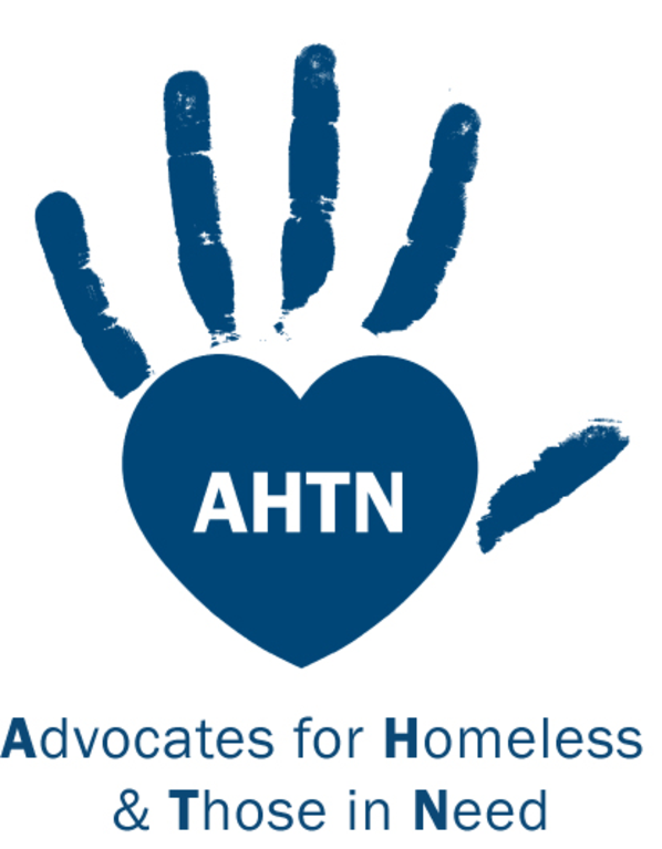 ADVOCATES FOR HOMELESS & THOSE IN NEED INC logo
