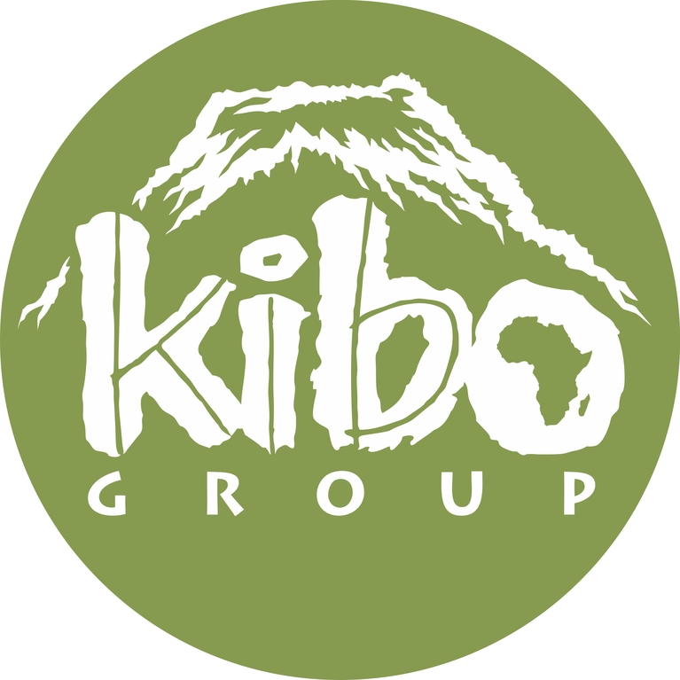 Kibo Group International logo
