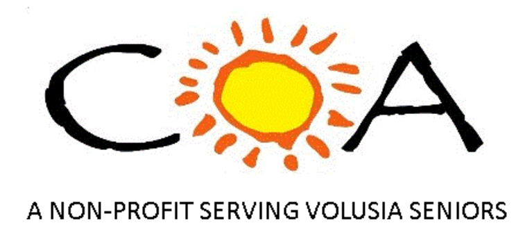 Council On Aging of Volusia County Inc logo