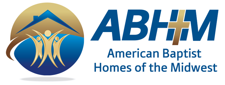 AMERICAN BAPTIST HOMES OF THE MIDWEST logo
