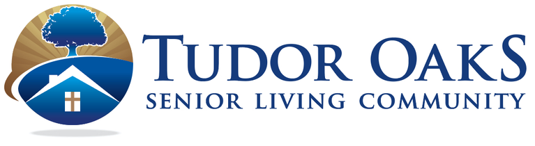 Tudor Oaks Senior Living Community logo