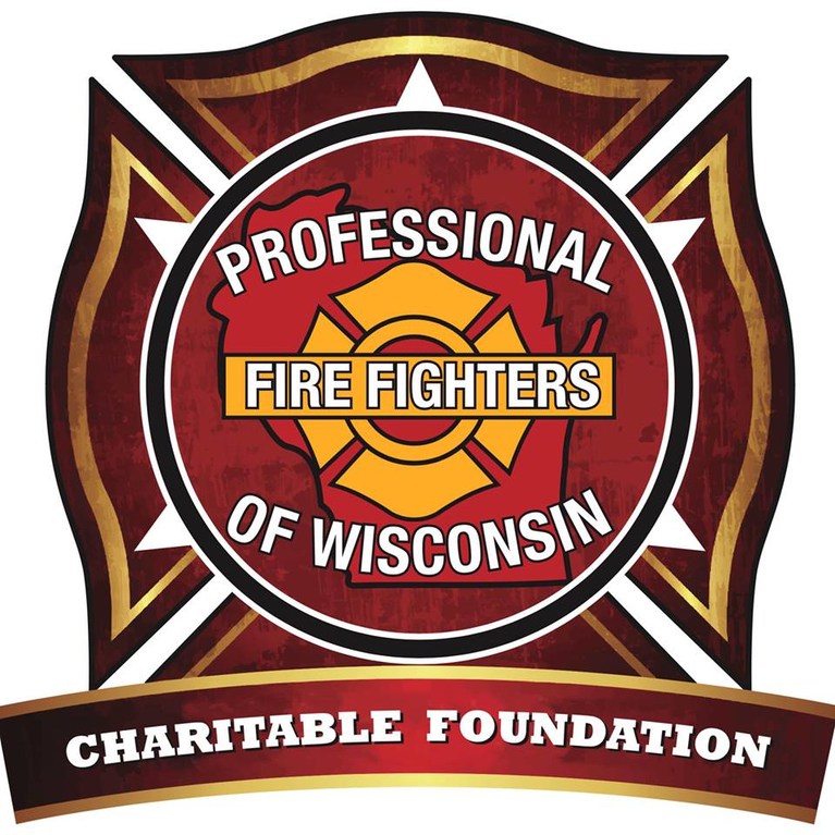 PROFESSIONAL FIRE FIGHTERS OF WISCONSIN CHARITABLE FOUNDATION, INC logo
