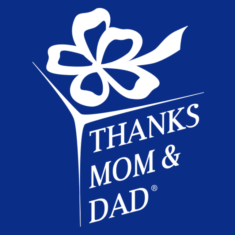 THANKS MOM & DAD FUND INC logo