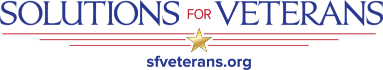Solutions for Veterans, Inc. logo