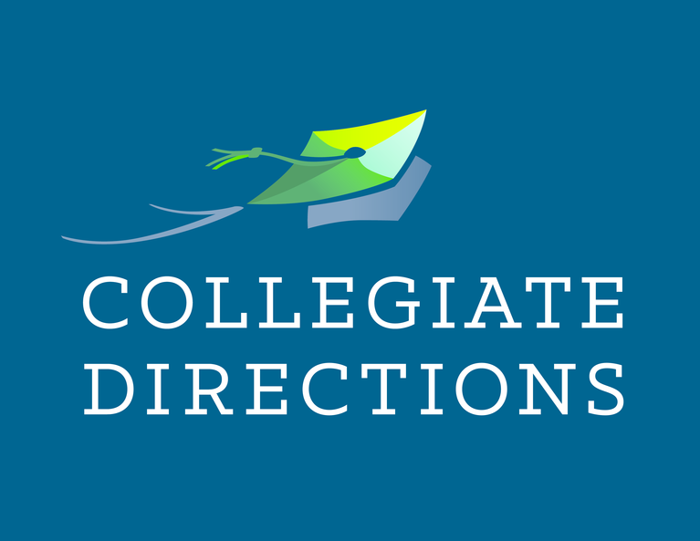 Collegiate Directions, Inc. logo