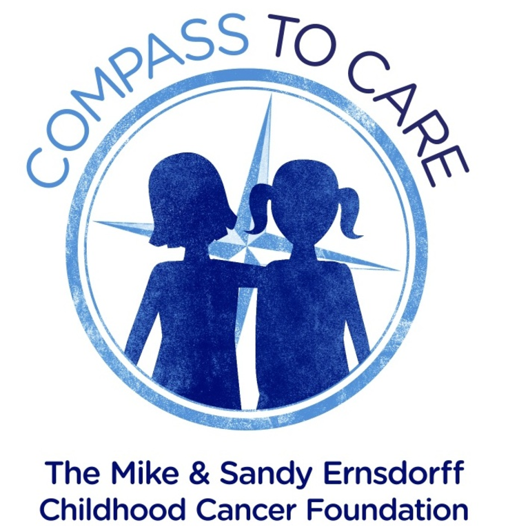 Compass To Care The Mike & Sandy Ernsdorff Childhood Cancer Foundation