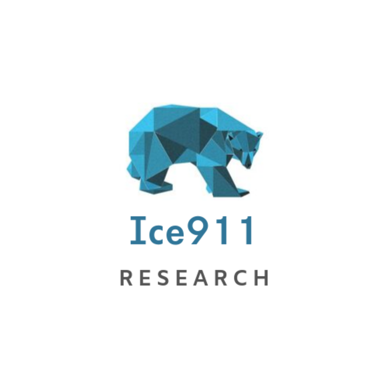 ICE911 RESEARCH CORPORATION logo