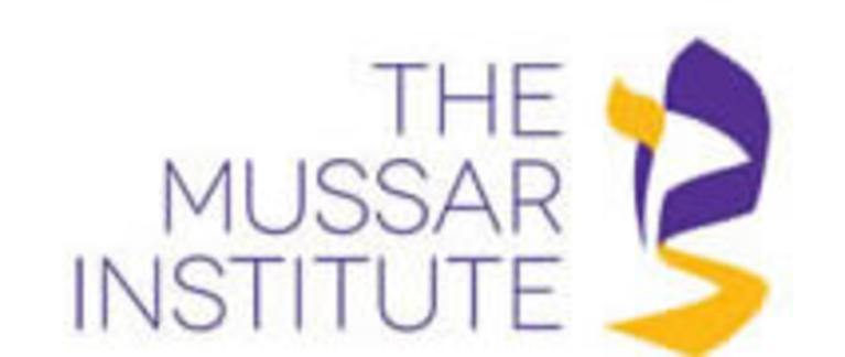 Mussar Institute Society - U S A logo