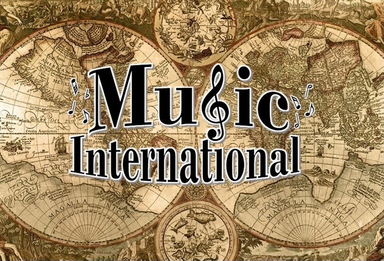 MUSIC INTERNATIONAL