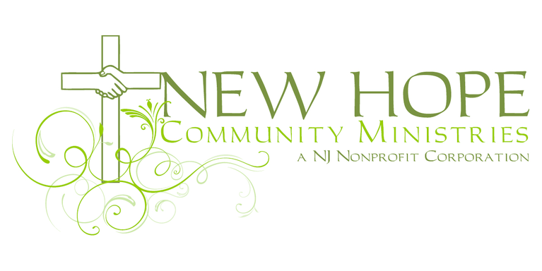 New Hope Community Ministries logo