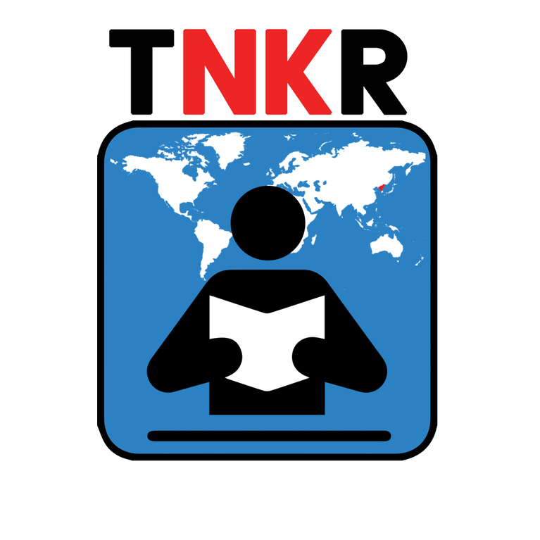 Teach North Korean Refugees logo