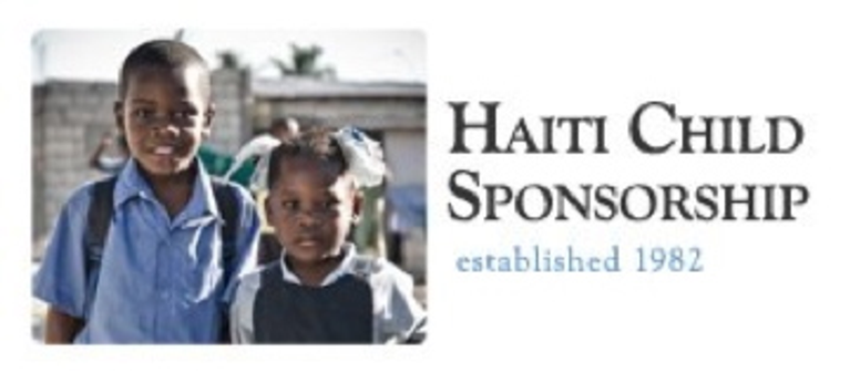 Haiti Child Sponsorship logo
