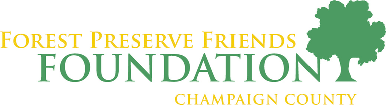 Forest Preserve Friends Foundation logo
