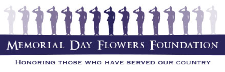Memorial Day Flowers Foundation