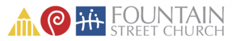 Fountain Street Church logo