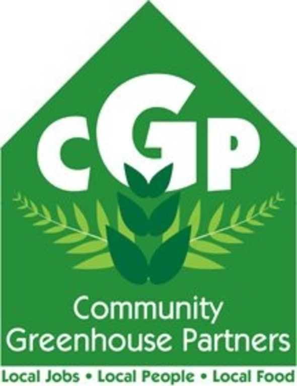 Community Greenhouse Partners Inc