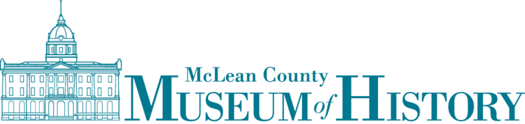 McLean County Museum of History logo