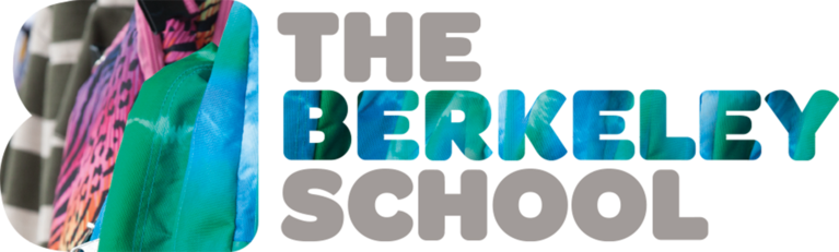 The Berkeley School logo