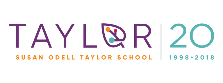 SUSAN ODELL TAYLOR SCHOOL FOR CHILDREN logo