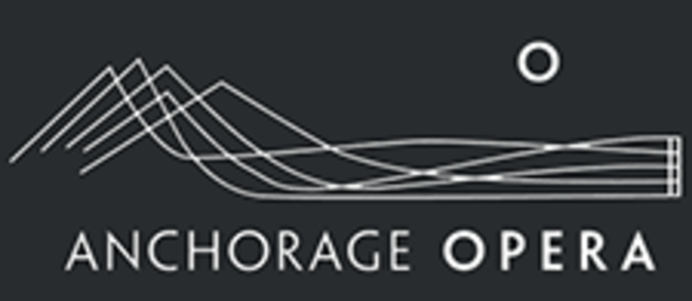 Anchorage Opera logo