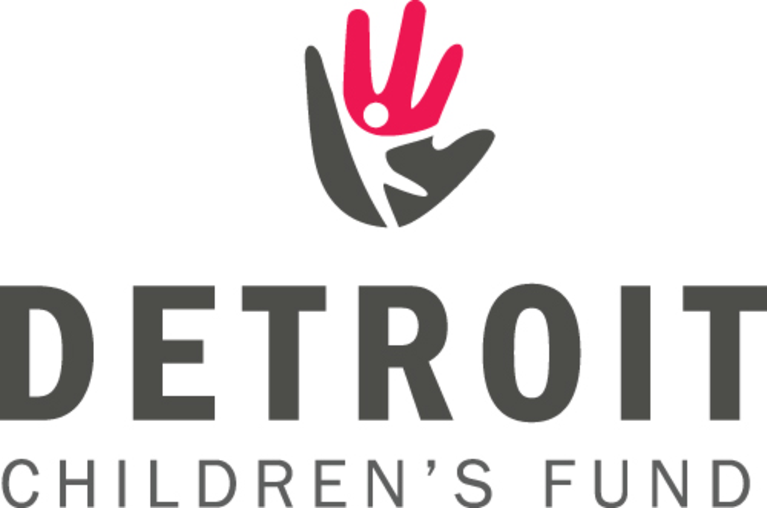 Detroit Children's Fund logo