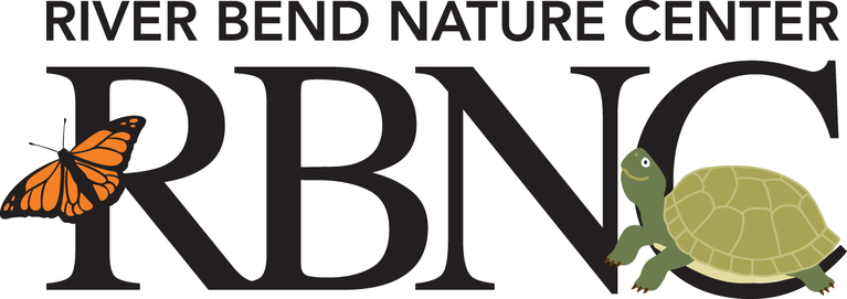 River Bend Nature Center logo
