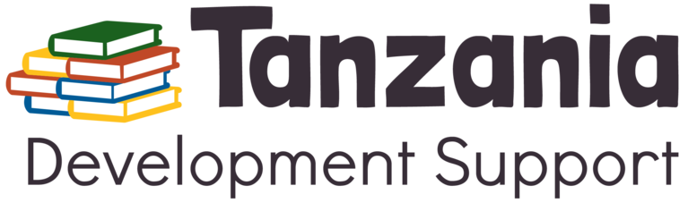 Tanzania Development Support NFP logo