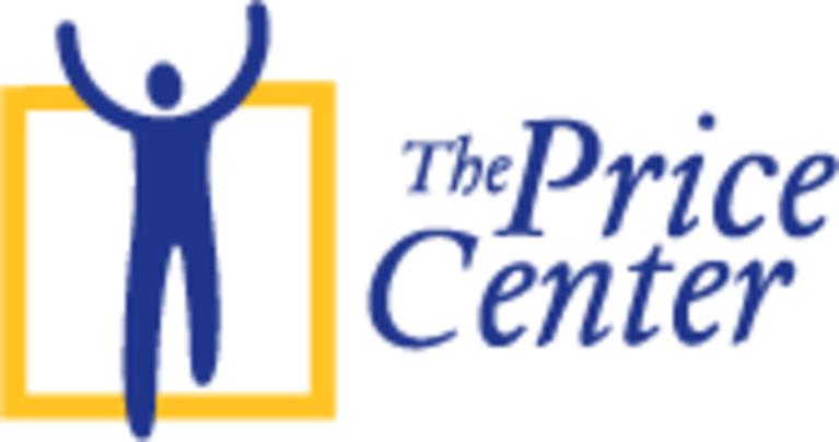 The Price Center logo