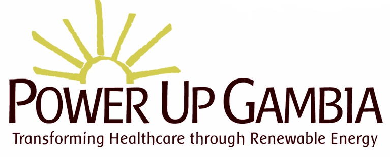 Power Up Gambia Inc