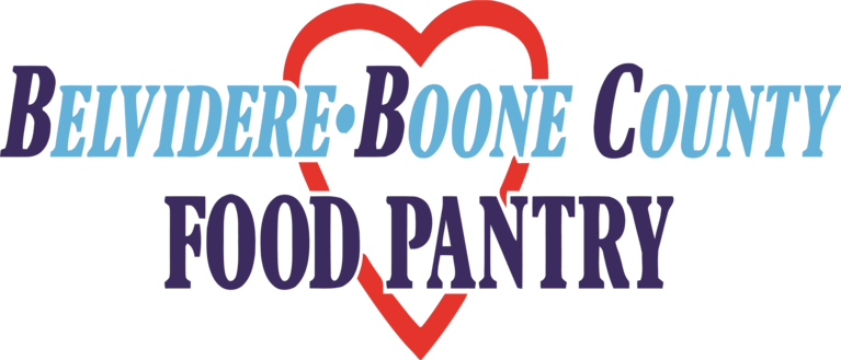 Belvidere Boone County Food Pantry