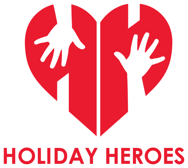 Holiday Heroes Foundation logo