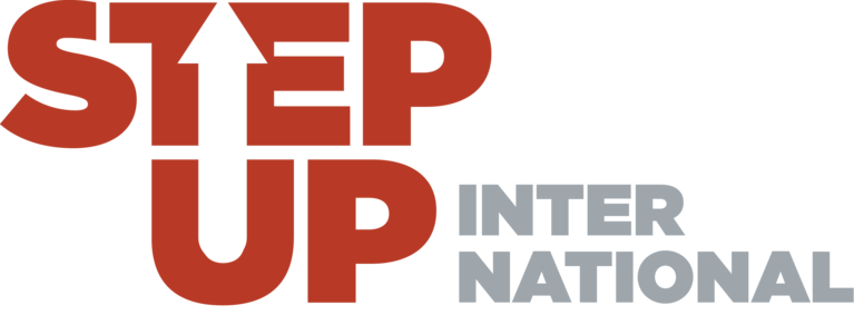 Step Up International, Inc logo