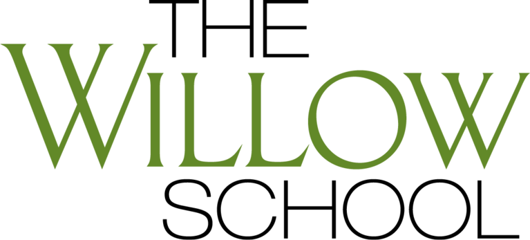 The Willow School logo